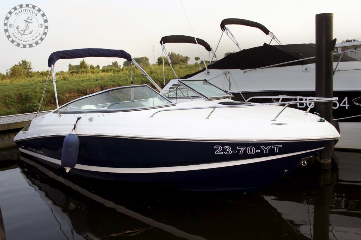 Regal Boats 2250 Cuddy for sale :: MotorYachting com Details